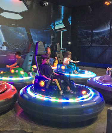 Fun Dimension Miami The Ultimate Dimension Of Family Fun
