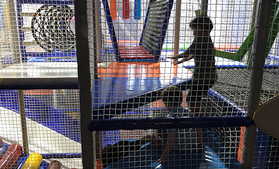 FunDimension Indoor and Outdoor family entertainment center Miami