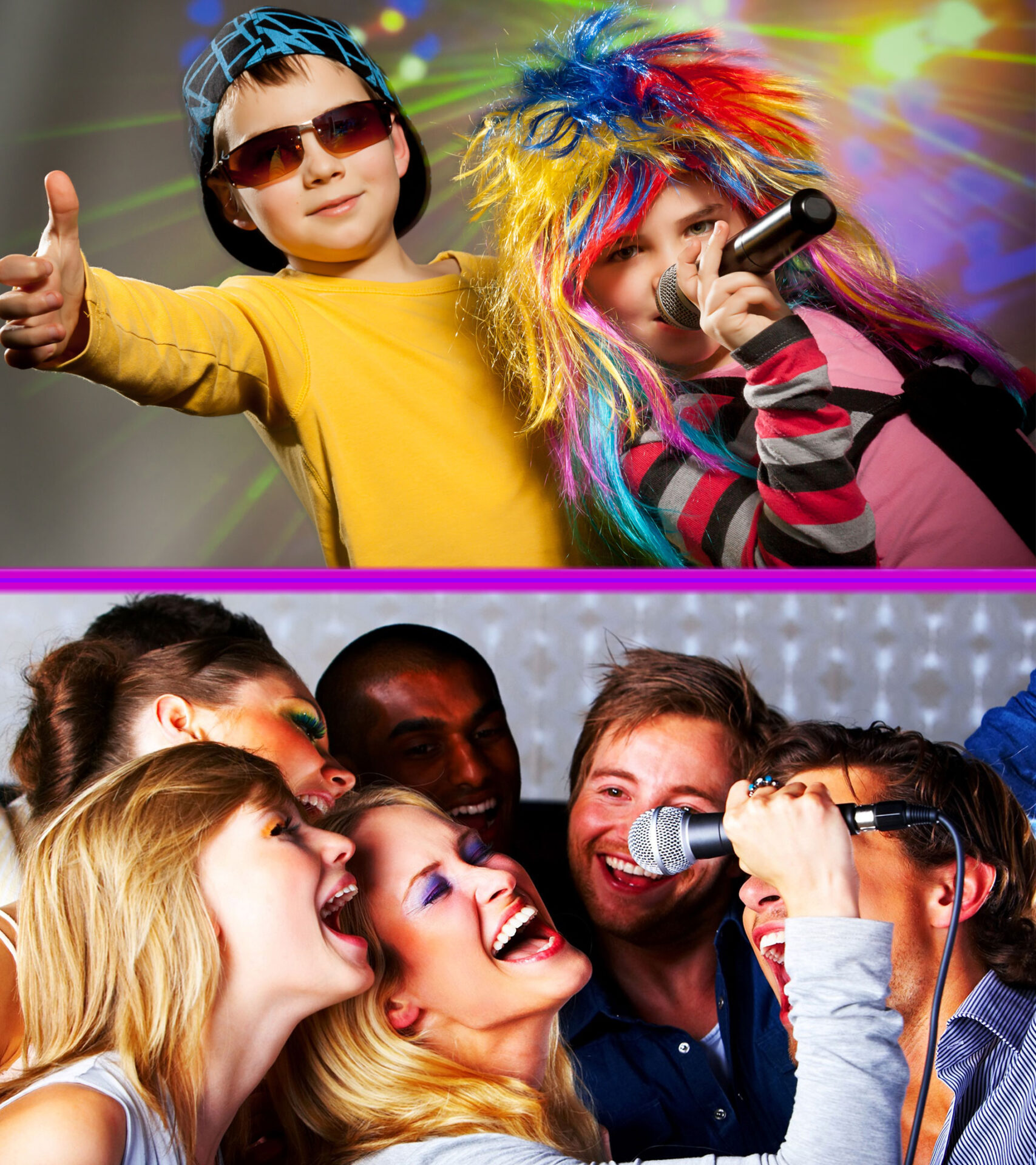 FunDimension is the ultimate birthday party destination Wynwood Florida